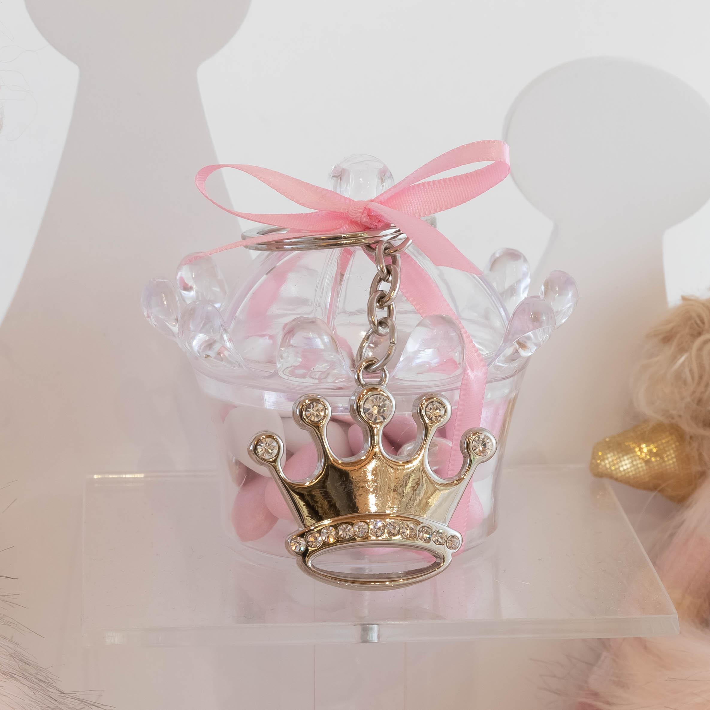 Boite couronne - Princesse Image