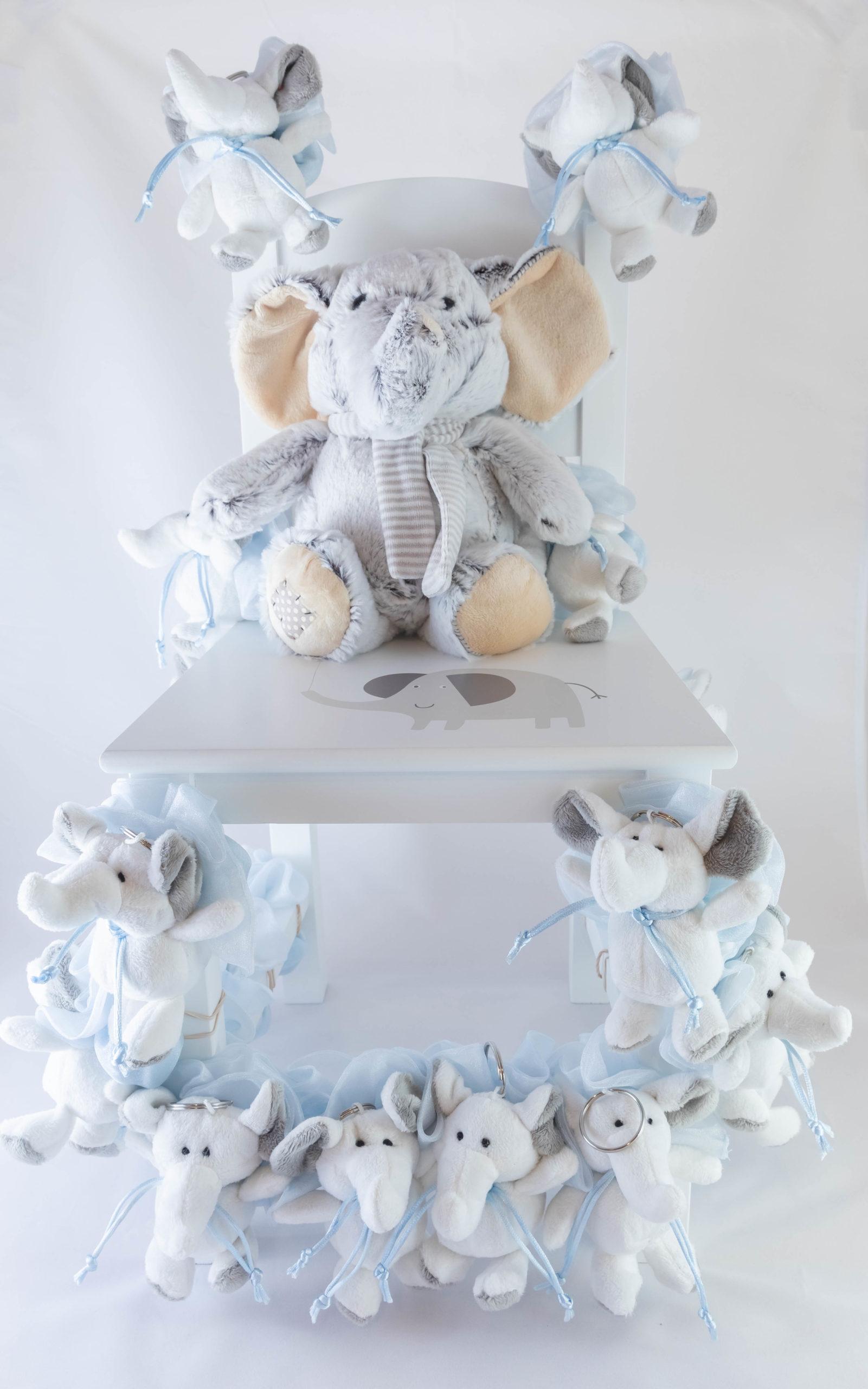 Chaise - Éléphant Image