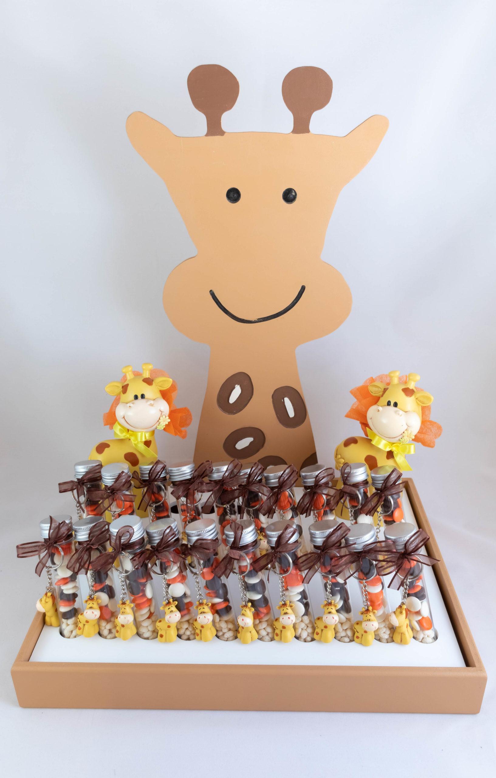 Ensemble - Girafe Image
