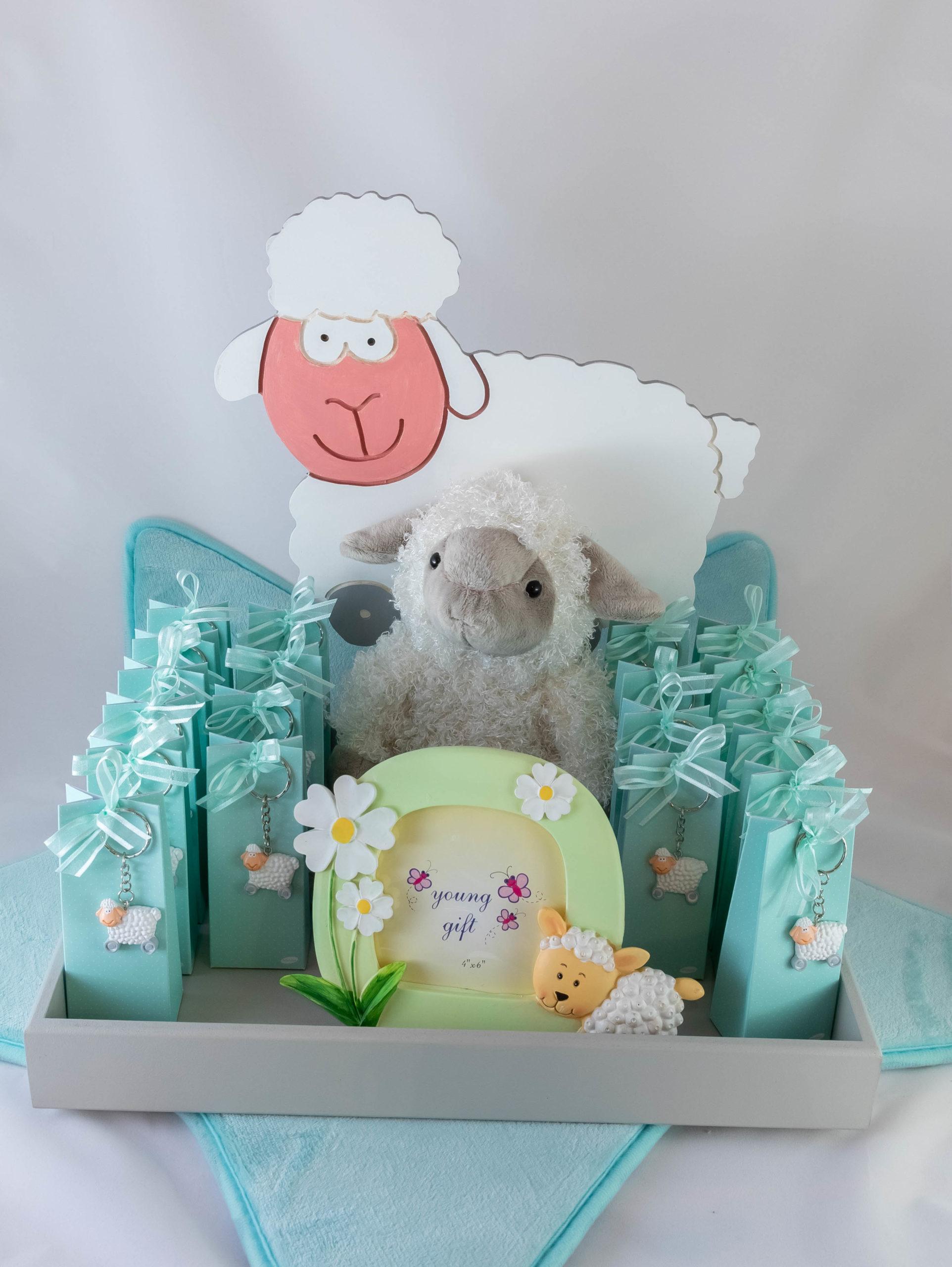 Ensemble - Mouton Image