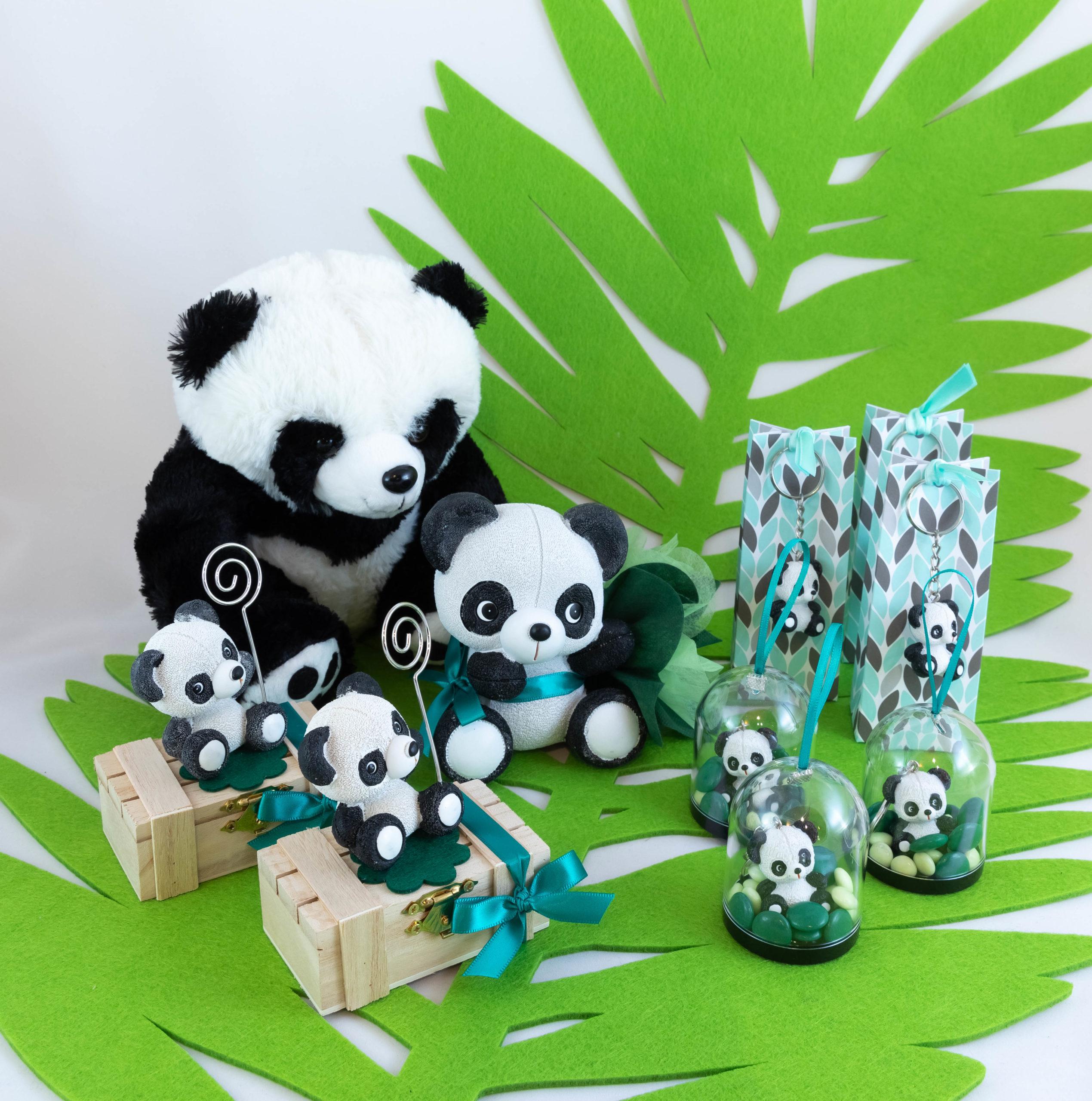 Ensemble - Panda Image