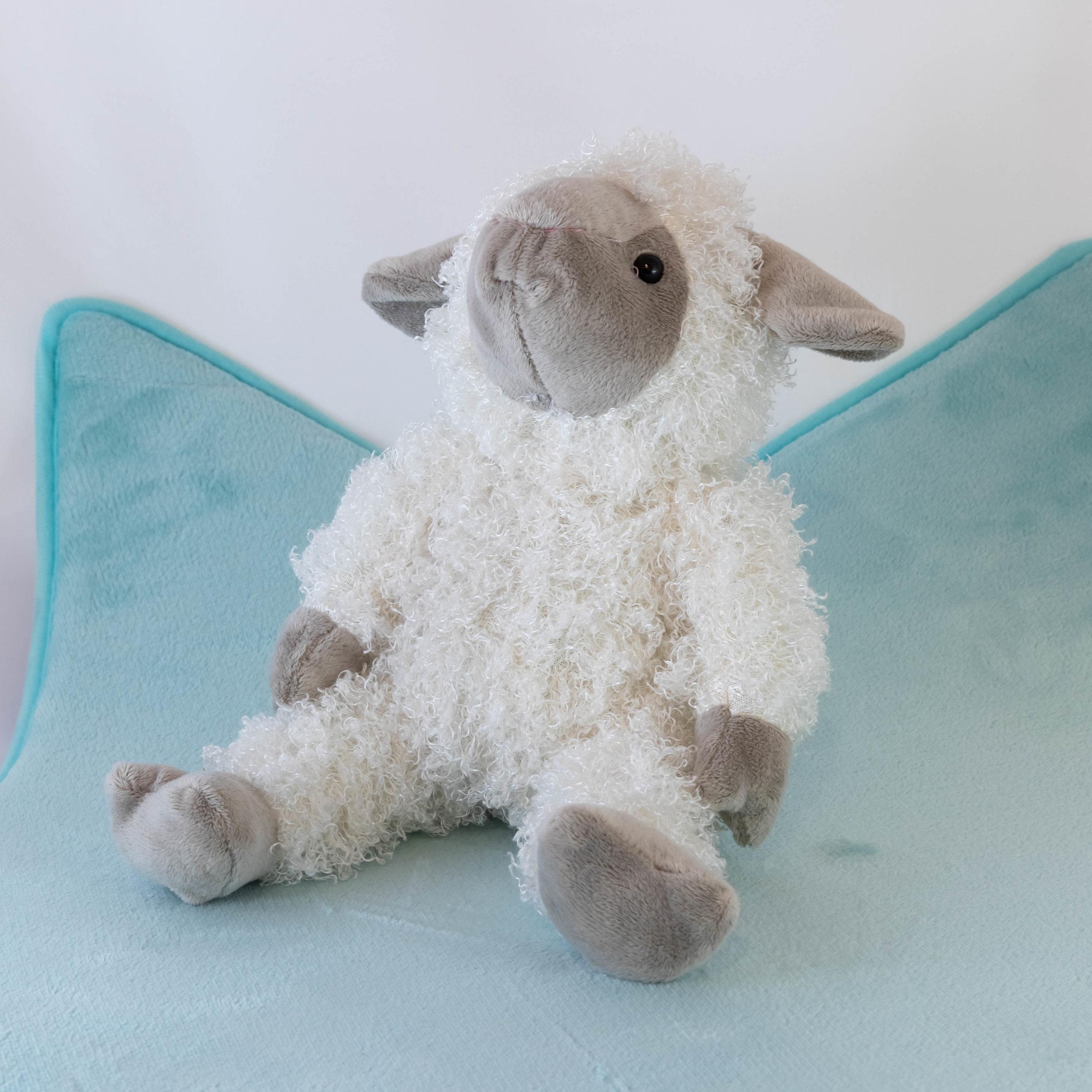 Peluche - Mouton Image