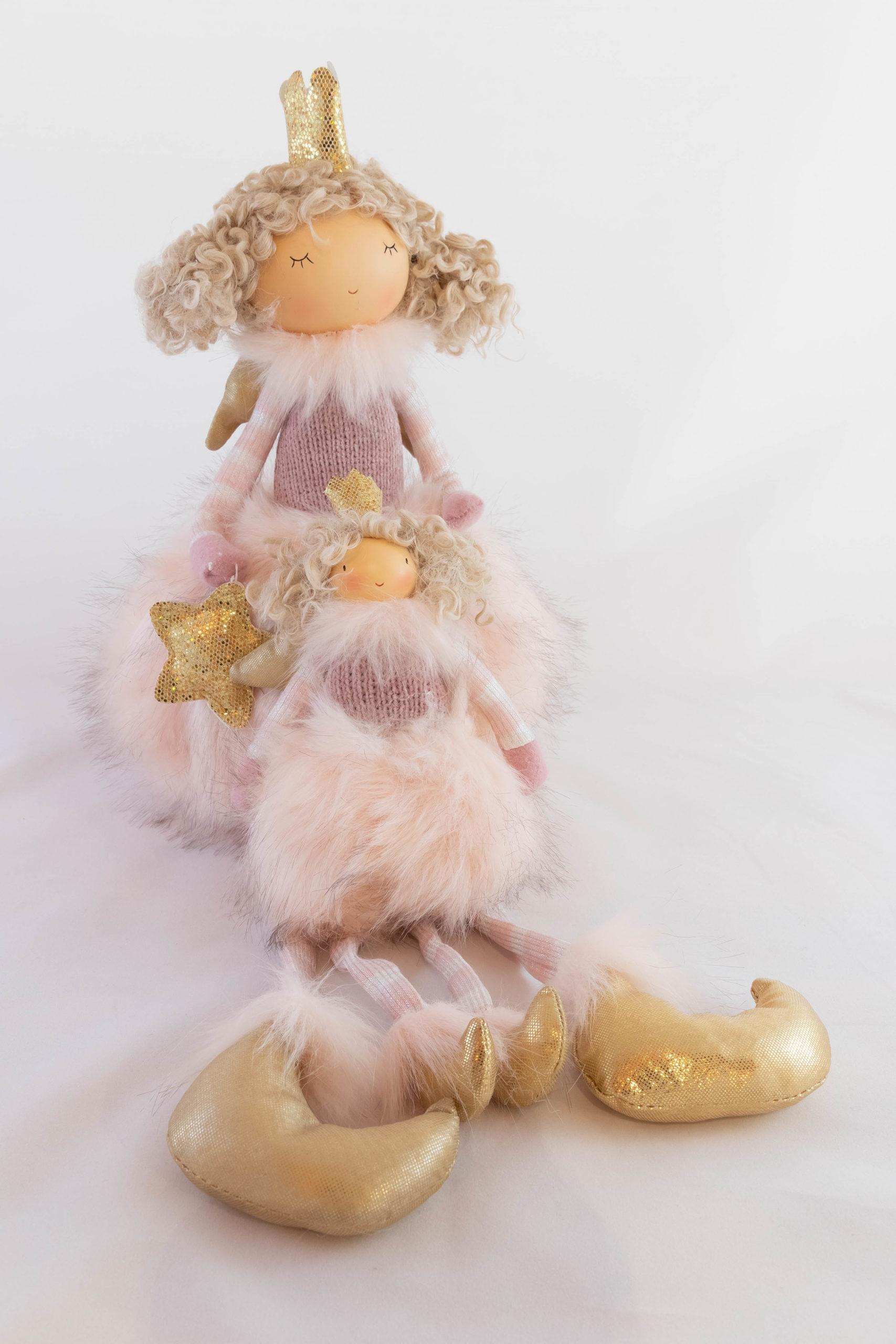 Poupée (petit et grand modèle) - Princesse Image
