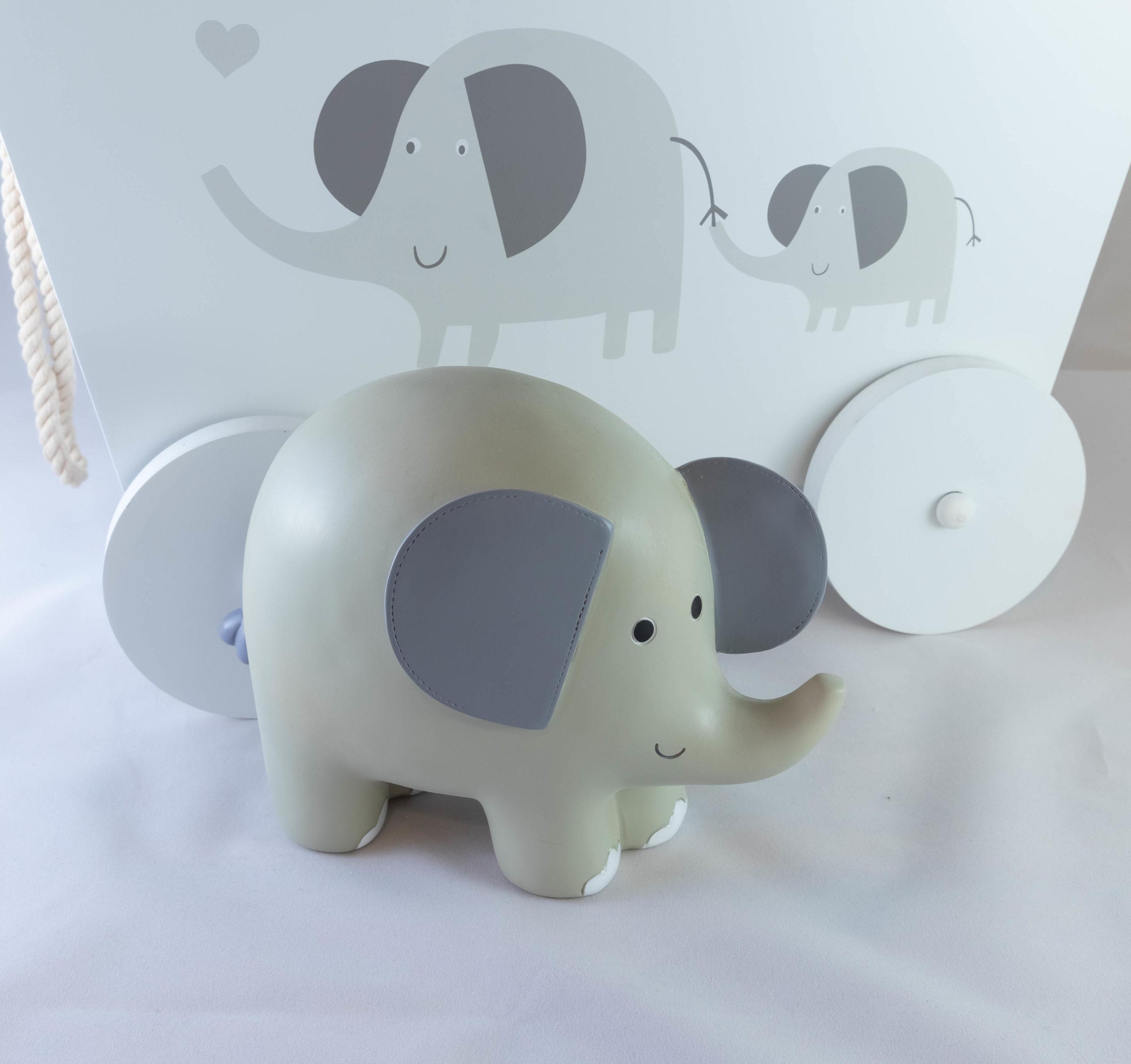Tirelire - Éléphant Image