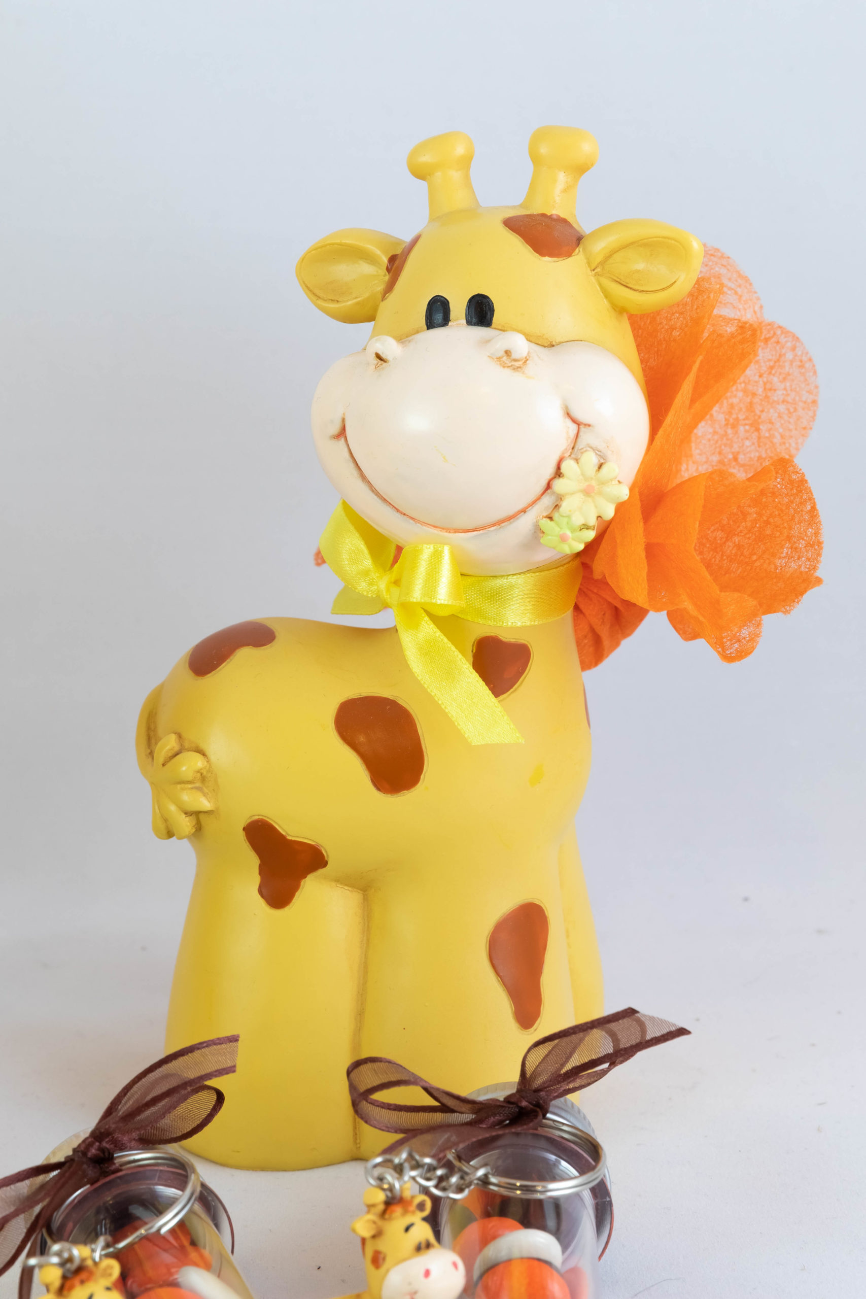 Tirelire - Girafe Image