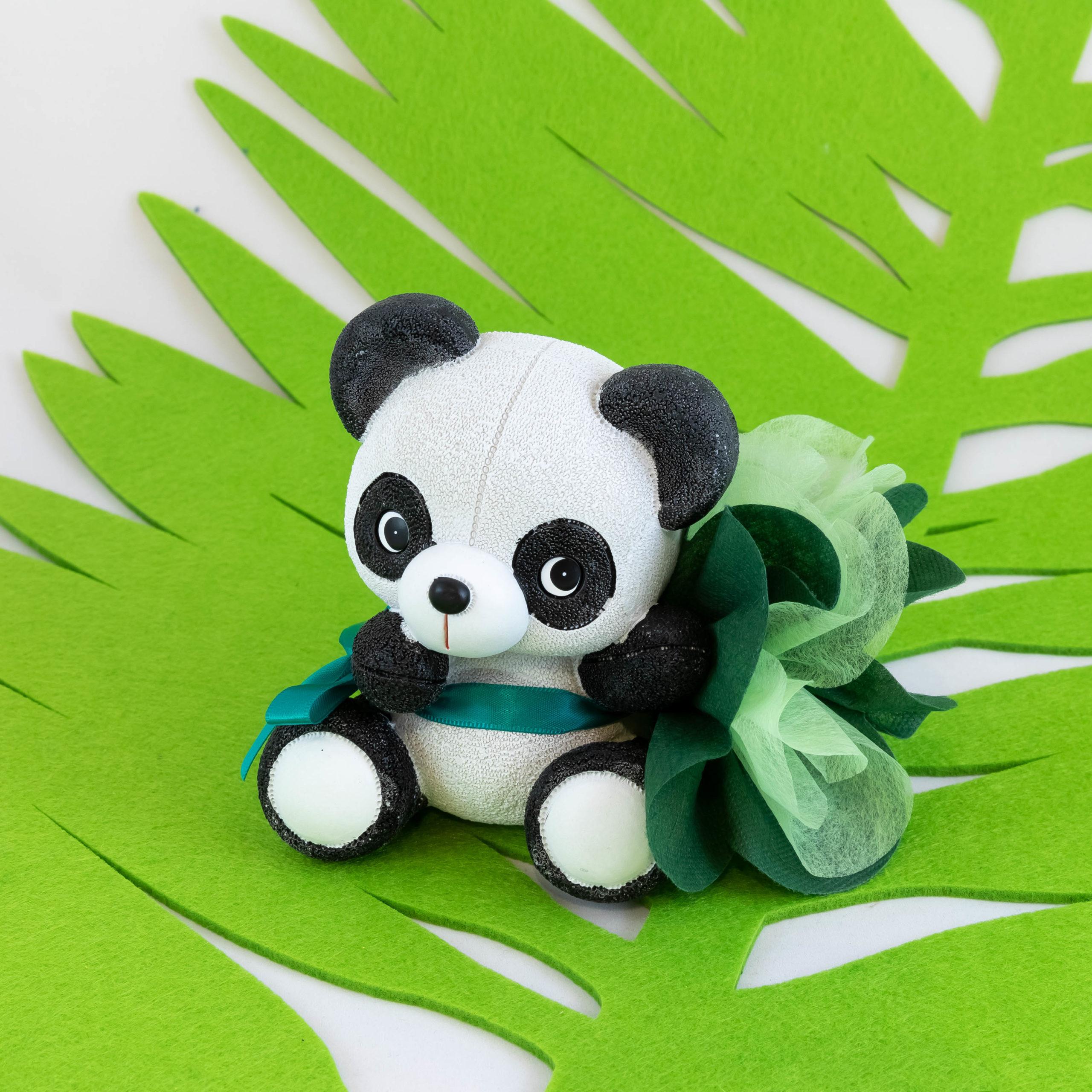 Tirelire - Panda Image