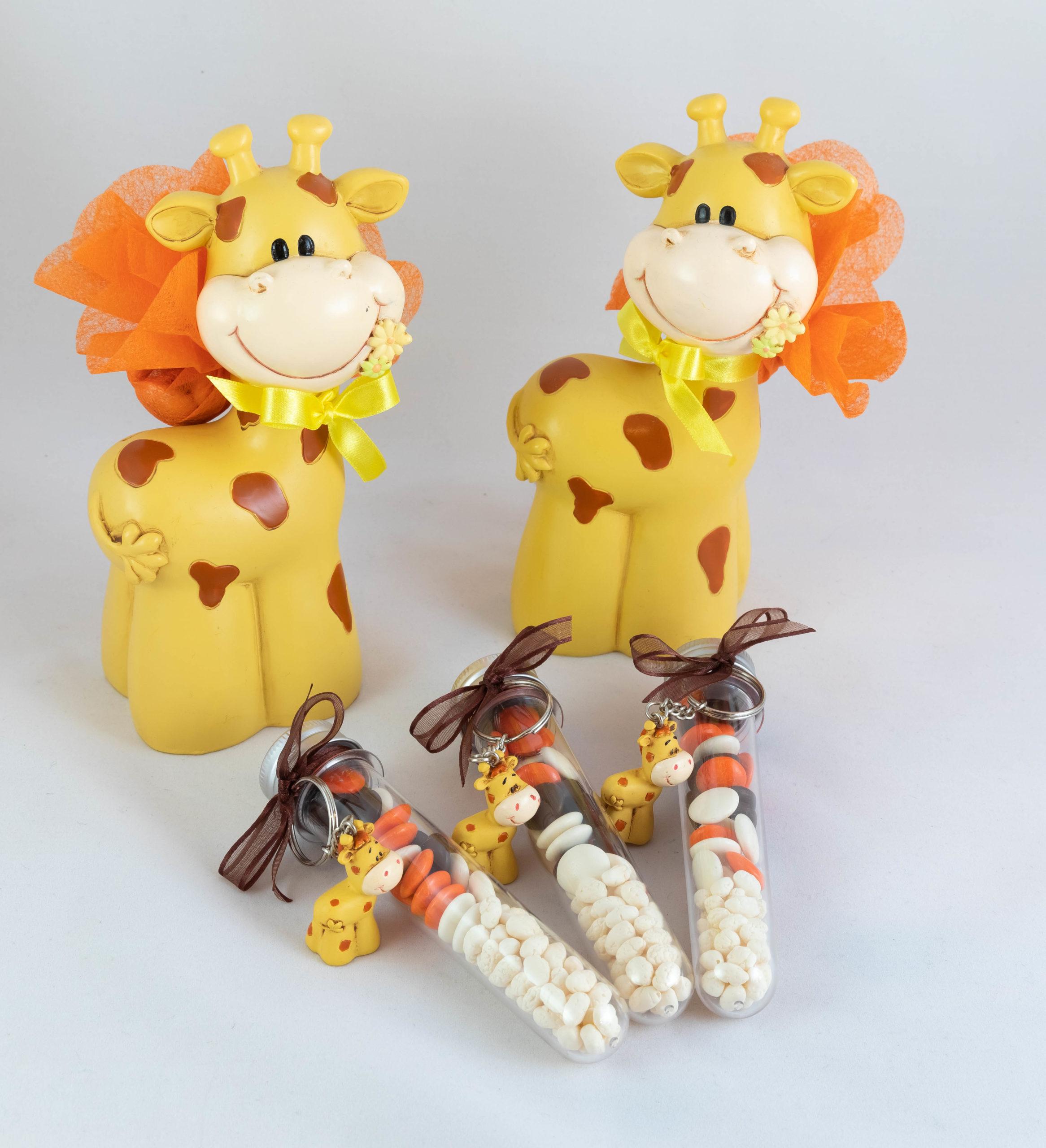 Tube - Girafe Image